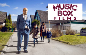 A Man Called Ove Music Box Films