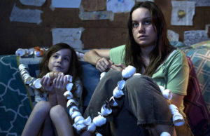 Room Brie Larson Review Blu-ray