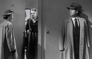The Big Heat Fritz Lang Bu-ray Review