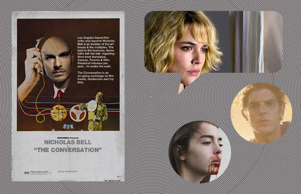 The Conversation Cannes 2016