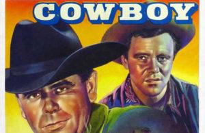 Cowboy Blu-ray Review