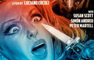 Luciano Ercoli Death Walks Twice