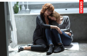 Lorene Scafaria The Meddler review