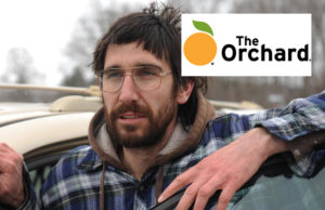 The Orchard Donald Cried