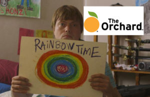 Rainbow Time The Orchard