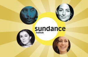 Sundance Institute 2016