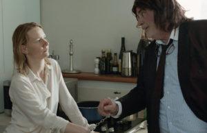 Toni Erdmann Maren Ade Cannes