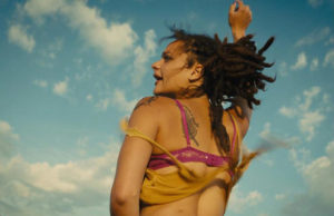 American Honey Andrea Arnold Cannes