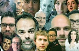 2016 Cannes Critics' Panel IONCINEMA.com