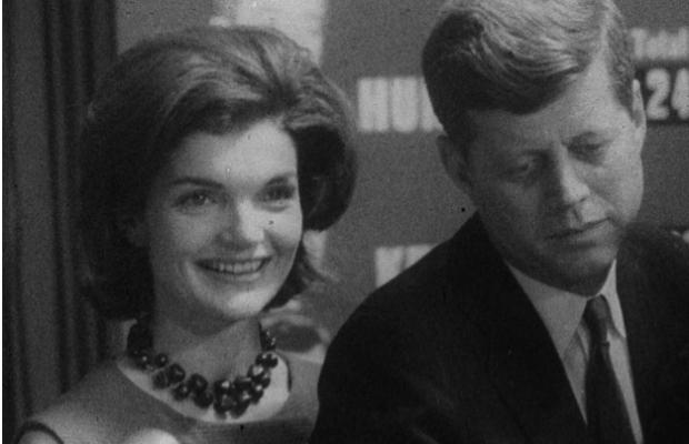 The Kennedy Films of Robert Drew & Associates
