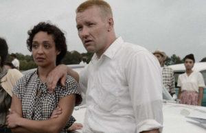 Jeff Nichols Loving Cannes Critics' Panel