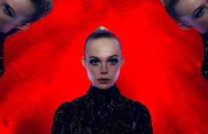 The Neon Demon Refn Cannes Critics Panel