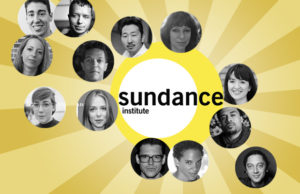 Sundance Institute FilmTwo