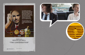 The Conversation 2016 Cannes Edition