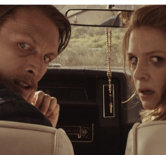 Mickey Keating Carnage Park Review