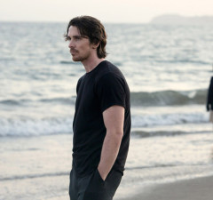 Terrence Malick Knight of Cups