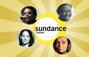 Sundance Institute 2016 Screenwriters Lab