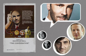 The Conversation Venice Film Festival 2016