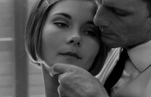 Jean-Luc Godard A Married Woman