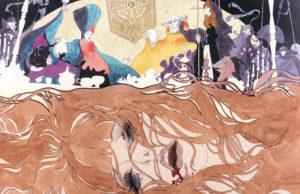 Eiichi Yamamoto Belladonna of Sadness