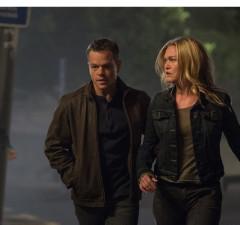 Paul Greengrass Jason Bourne Review