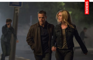 Paul Greengrass Jason Bourne Review