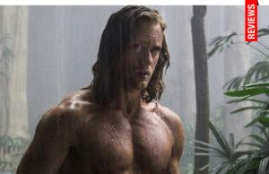 David Yates Legend of Tarzan Review