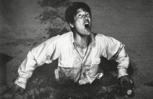 Hiroshi Teshigahara Woman in the Dunes