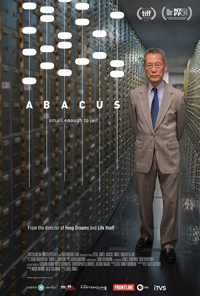 Steve James Abacus