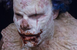 Jon Watts Clown Review