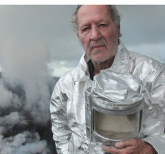 Into the Inferno Werner Herzog