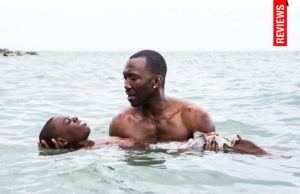 Barry Jenkins Moonlight Review