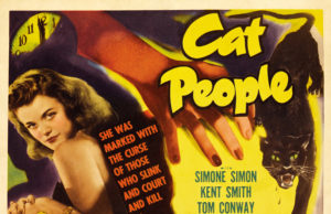 Jacques Tourneur Cat People