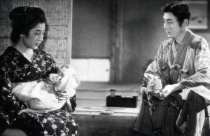 Kenji Mizoguchi The Story of the Last Chrysanthemum