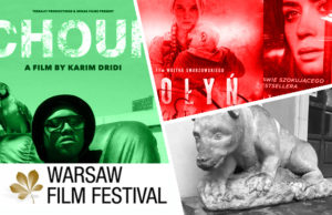 Warsaw Film Festival 2016