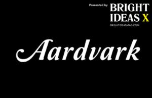 Brian Shoaf's Aardvark