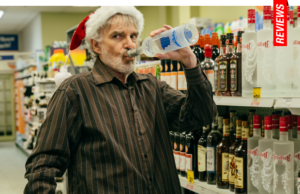 Mark Waters Bad Santa 2