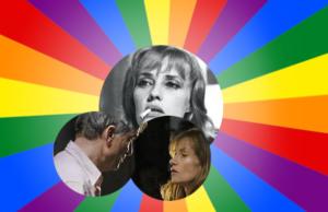 Eva Isabelle Huppert Benoit Jacquot