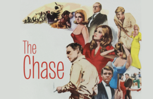 Arthur Penn The Chase