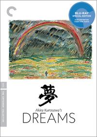 Akira Kurosawa's Dreams blu-ray