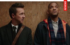 Collateral Beauty Dave Frankel Review