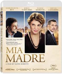 Nanni Moretti Mia Madre Cover