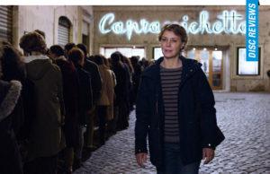 Nanni Moretti Mia Madre Review
