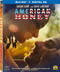 American Honey Blu-ray Review