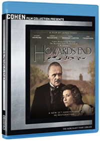 James Ivory's Howards End