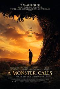 J.A. Bayona A Monster Calls