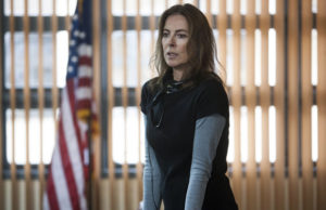 Kathryn Bigelow's Untitled Detroit Project