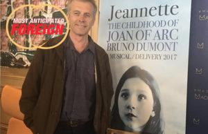 Bruno Dumont's Jeannette