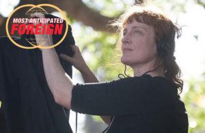 Jennifer Kent's The Nightingale