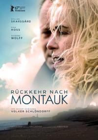 Volker Schlondorff Montauk